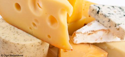 ost för laktosintoleranta